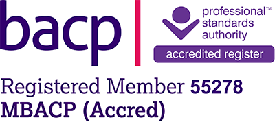 Claire Shaw Counselling - BACP Member